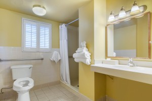 Inn Marin and Suites - King Accessible