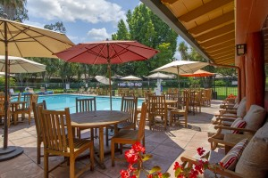 Inn Marin and Suites - Outdoor Seating